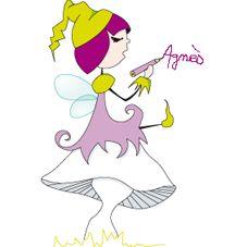 Agnes La Fee Bricole