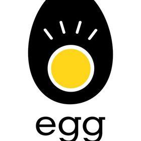 Egg  Visual Communication