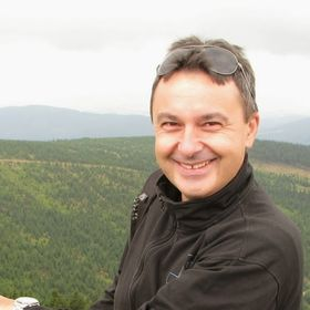 Stanislav Vyhlídal