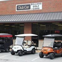 Bulldog Golf Carts