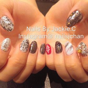 NAILS BY JACKIE.C