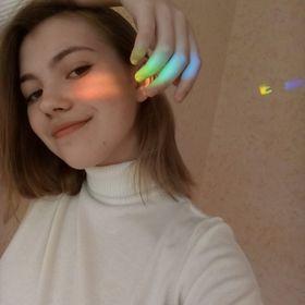 Куликова Вера