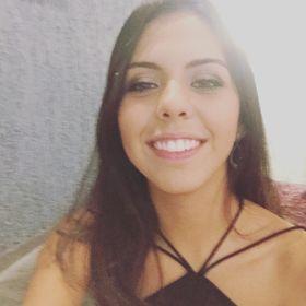 Isabela Quitério De Carvalho