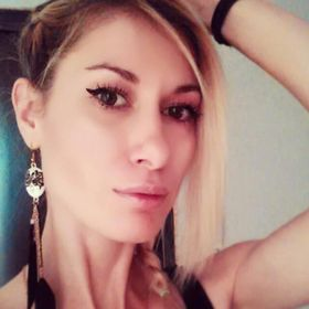 Stasya Savchenko