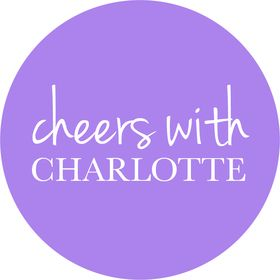 Cheers with Charlotte