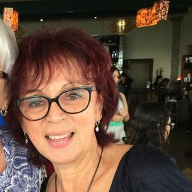 Rosemary Fernandez
