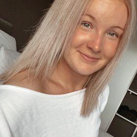 Erika Pettersson
