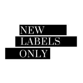 New Labels Only - Showing Off New Brands!