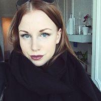 Julia Nordén Engström