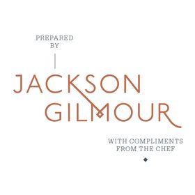 Jackson Gilmour
