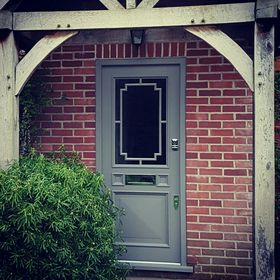The Hampshire Door Company