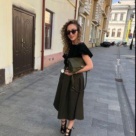 Roxana Miereanu