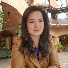 Ana Zuluaga Ocampo