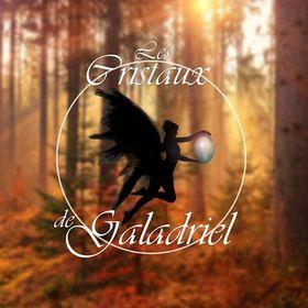 Les Cristaux de Galadriel - Bijoux en pierres naturelles