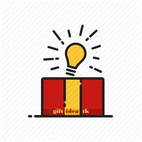 Gift ideas 🎁