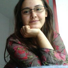 Adina Zaharia
