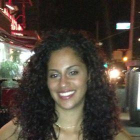 Kenya Hernandez