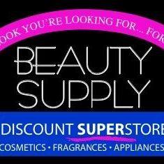 Supermarkets of Beauty