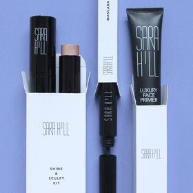 Sara Hill Make-up