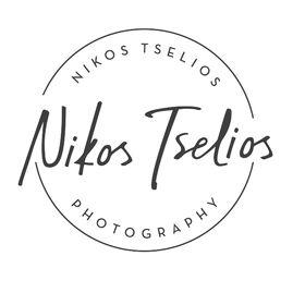 Studio Tselios Wedding + Events Photography - Φωτογράφος Γάμου