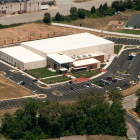 Collegiate School Aquatics Center Greater Richmond Aquatics Partnership