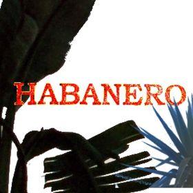 Habanero Rucksacks