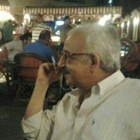 Mohamed Abo El Yazid