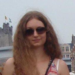 Lenka Broučková