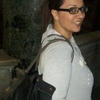 Maria Michali