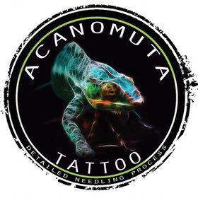 Acanomuta Tattoo