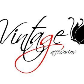 Vintage Accesories By Celeste Valades