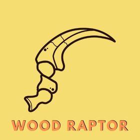 WoodRaptor Shop