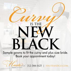 Haute & Co. Bridal Boutique