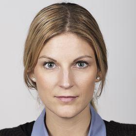 Signy Gudlaugsdottir