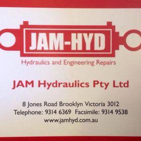 JAM Hydraulics