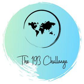 The 193 Challenge: Blog, Reisetagebuch,  Leidenschaft!