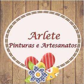 Arlete Pinturas e Artesanatos