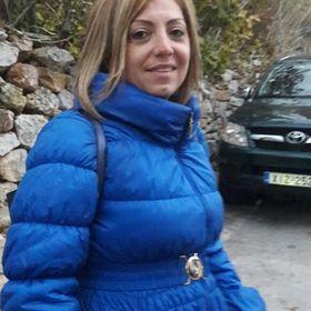 Chrysa Fotinos