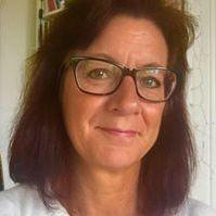 Helene Gudmundsson