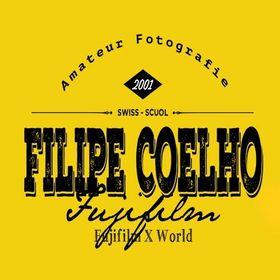 Filipe Coelho