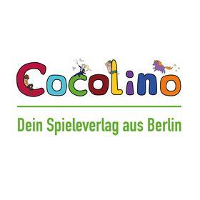 Cocolino Spieleverlag - Schatzsuchen und Krimidinner