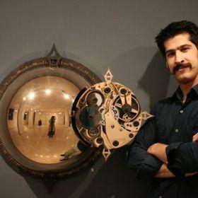 Ramin Jamshidi