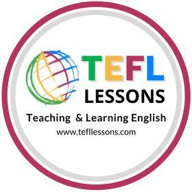 tefllessons.com   English Language Teaching Materials & Ideas