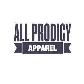 All Prodigy Apparel