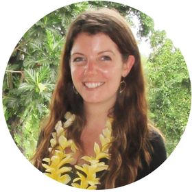 Caitlin Pickett | Yoga Instructor