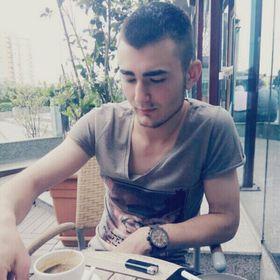 Ayhan Ozturk