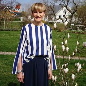 Susanna Härenstam