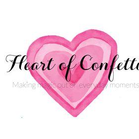 Heart of Confetti