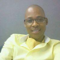 Tshepo Molefe