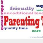 Parenting Quotes / Tips